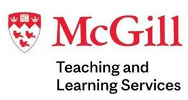 McGill University Teaching and Learning Services (TLS)