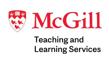 Teaching and Learning Services, McGill University