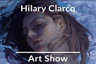 Hilary Clarcq