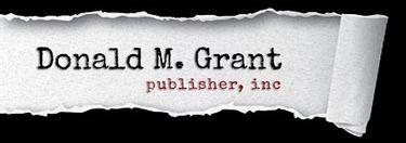 Donald M. Grant Publisher