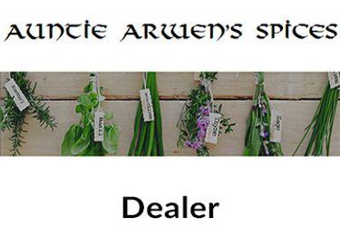 Auntie Arwen's Spices