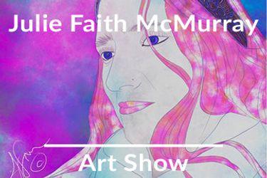 Julie Faith McMurray