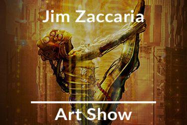 Jim Zaccaria