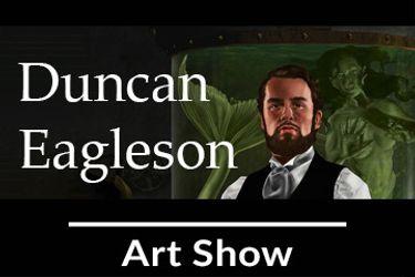 Duncan Eagleson
