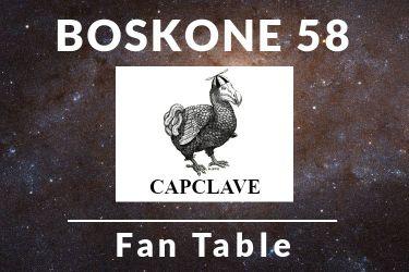 Capclave 2021