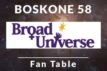 Broad Universe