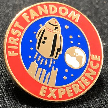 First Fandom Experience