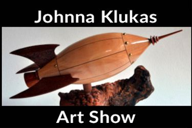 Johnna Klukas