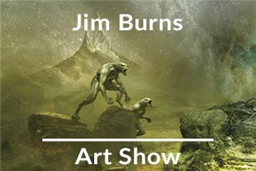 Jim Burns
