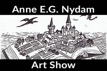 Anne E.G. Nydam