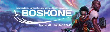 Boskone 57 | Feb 14 to February 17, 2020