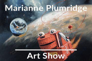 Marianne Plumridge