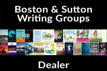 Boston and Sutton Writing Groups
